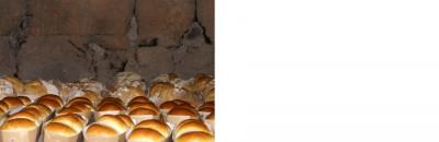 Roland vous expliquera et vous fera la démonstration de la fabrication de la pate à pain et de brioche, suivi de la cuisson